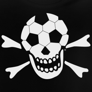 SKULLBALL® Kid - Baby T-Shirt