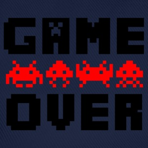 game over Vesker - Baseballcap