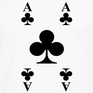 ace of clubs Hoodies & Sweatshirts - Men's Premium Longsleeve Shirt