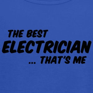 electrician - Women's Tank Top by Bella