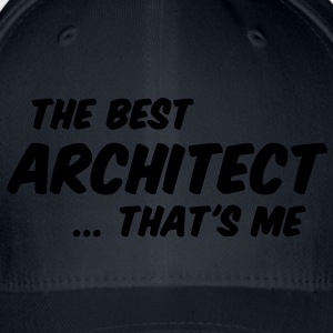 architect - Flexfit Baseball Cap