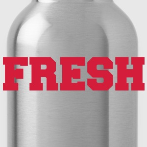 Fresh - Drinkfles