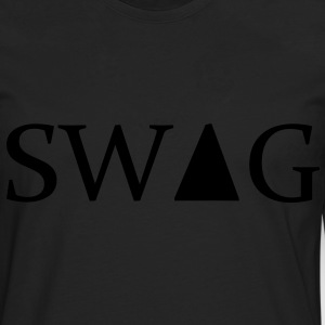 Swag - Men's Premium Longsleeve Shirt