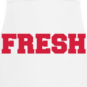 Fresh - Cooking Apron