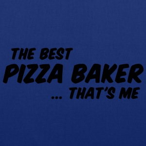 pizza baker - Tote Bag