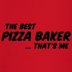 pizza baker - Baby Long Sleeve T-Shirt
