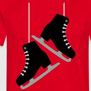 Black Skates / Skating Hoodies & Sweatshirts - Men's T-Shirt