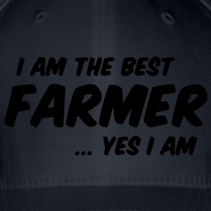 farmer - Flexfit Baseball Cap