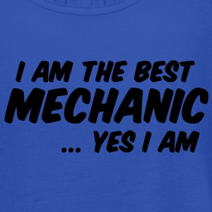 mechanic - Women's Tank Top by Bella