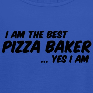 pizza baker - Women's Tank Top by Bella