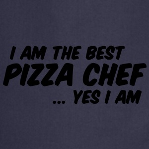 pizza chef - Cooking Apron