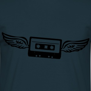 Cassettes ange  Sweat-shirts - T-shirt Homme