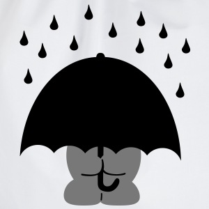 umbrella paraply T-shirts - Sportstaske