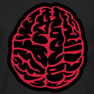 brain Shirts - Men's Premium Longsleeve Shirt