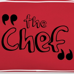 T-shir BEST SELLER the chef - Sac Retro