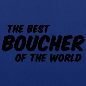 boucher - Tote Bag