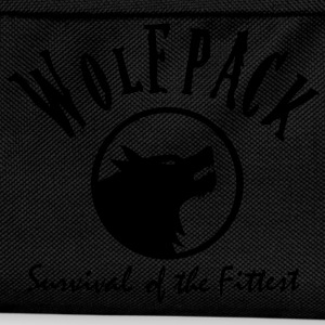 wolfpack T-Shirts - Kids' Backpack