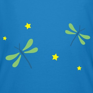 Dragonfly Stars - Men's Organic T-shirt