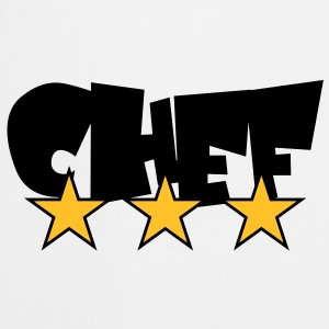 Chef ! T-Shirts - Cooking Apron