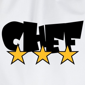 Chef ! Shirts - Drawstring Bag
