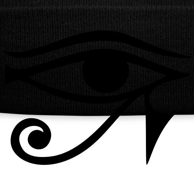 gorro ojo