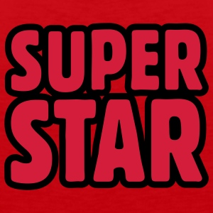 SUPERSTAR Outline Tee shirts - Débardeur Premium Homme