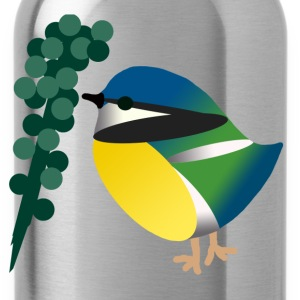 bird Bags  - Water Bottle