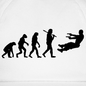 leet evolution - Baseball Cap