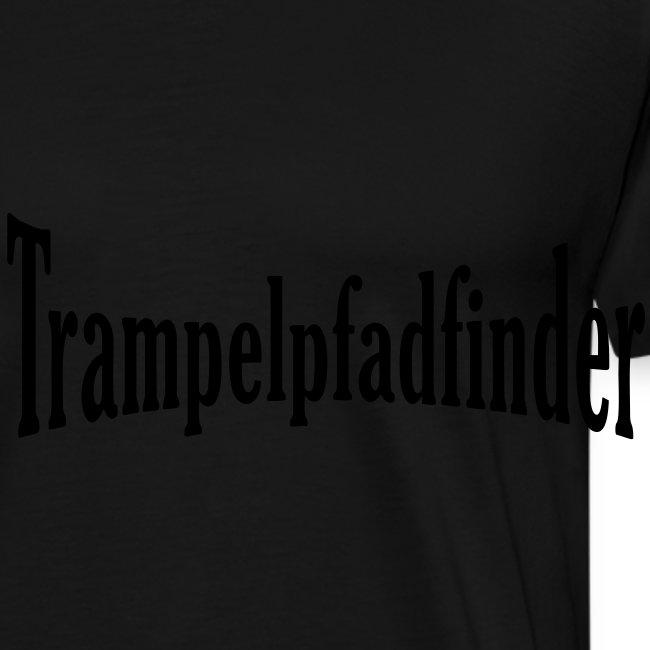 Trampelpfadfinder | Rucksack