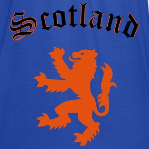 Scotland - Women's Tank Top by Bella