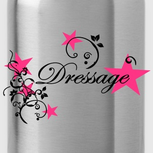 Dressage Dressur Tribal Sterne Hoodies & Sweatshirts - Water Bottle