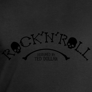 Rock'N'Roll - Sweat-shirt Homme Stanley & Stella