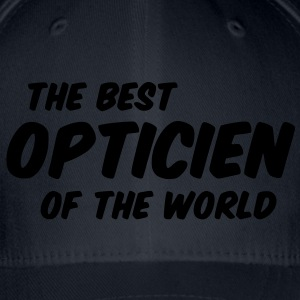 opticien - Casquette Flexfit