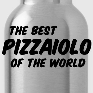 pizzaïolo T-Shirts - Water Bottle