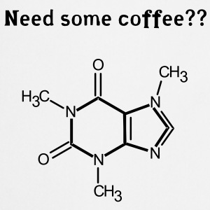 need_some_coffee Altro - Grembiule da cucina