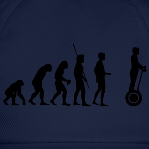 Evolution Segway Hoodies & Sweatshirts - Baseball Cap