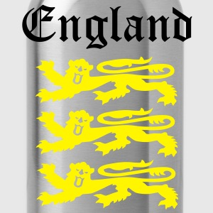 England - Water Bottle