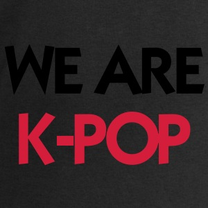 We Are K-POP ! Magliette - Felpa da uomo di Stanley & Stella