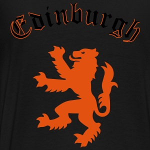Edinburgh Hoodies & Sweatshirts - Men's Premium T-Shirt