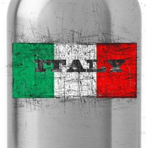 italy Shirts - Water Bottle
