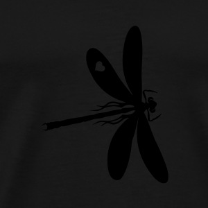 dragonfly Sacs - T-shirt Premium Homme