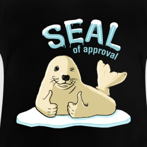 Seal of Approval - Baby T-Shirt