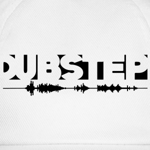 DUBSTEP,ELECTRO,MINIMAL,TECHNO,DANCE, MUSIC, EDM - Baseball Cap
