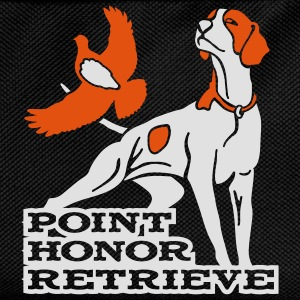 pointer_honor T-Shirts - Kids' Backpack