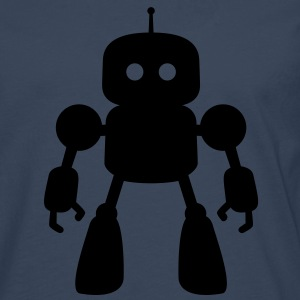 I Robot Tee shirts - T-shirt manches longues Premium Homme