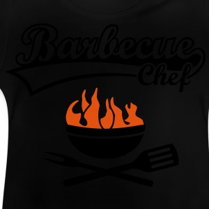 Barbecue Chef Grill Master - Grilling BBC Shirts - Baby T-Shirt