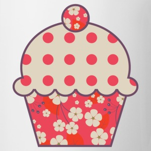 cupcake Accessories - Kop/krus