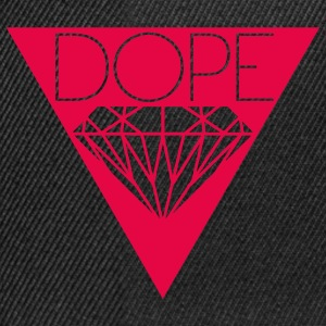 dopefresh Sweat-shirts - Casquette snapback