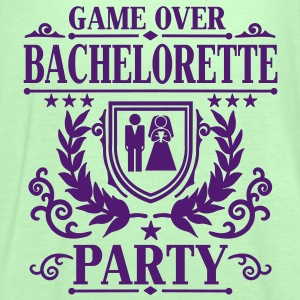 Bachelorette Party T-skjorter - Singlet for kvinner fra Bella