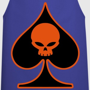 poker skull Hoodies & Sweatshirts - Cooking Apron